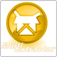 نرم افزاری ساده برای استخراج منابع موجود در فایلهای مختلف