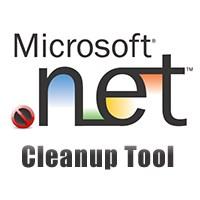 حذف نسخه های مختلف Net Framework. از روی سیستم