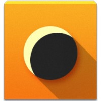 اسکین بسیار زیبا و شیک Nox برای ویندوز 7 و 8