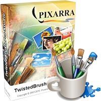 نرم افزاری حرفهای برای علاقهمندان به نقاشی