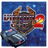 یک بازی اکشن و پلیسی از سری بازیهای Sega Saturn