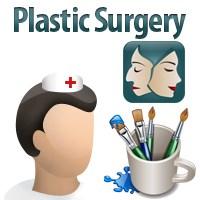 جراحی پلاستیک تصویر و زیبا سازی چهره