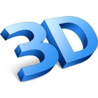 ساخت نوشتههای سه بعدی متحرک
