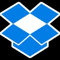 مدیریت فضای Dropbox