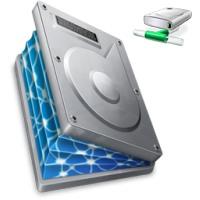 اتصال به پروتکلها و سرویسهای به اشتراک گذاری فایل در قالب یک درایو مجازی