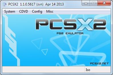 دانلود نرم افزار PCSX2