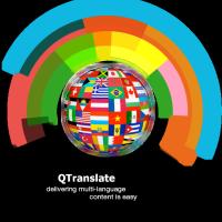 مترجم ساده بر پایه موتورهای ترجمه آنلاین