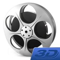تبدیل فیلمهای دو بعدی و سه بعدی به یکدیگر