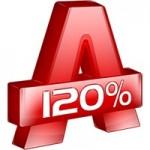 دانلود نرم افزار Alcohol 120%