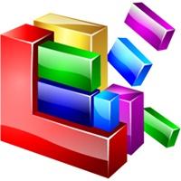 حذف گسستی و پراشیدگی فایلها، درایوها و پوشهها