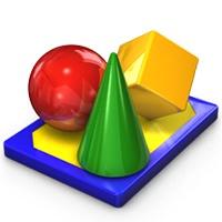 محاسبه حجم و جرم اجسام سه بعدی