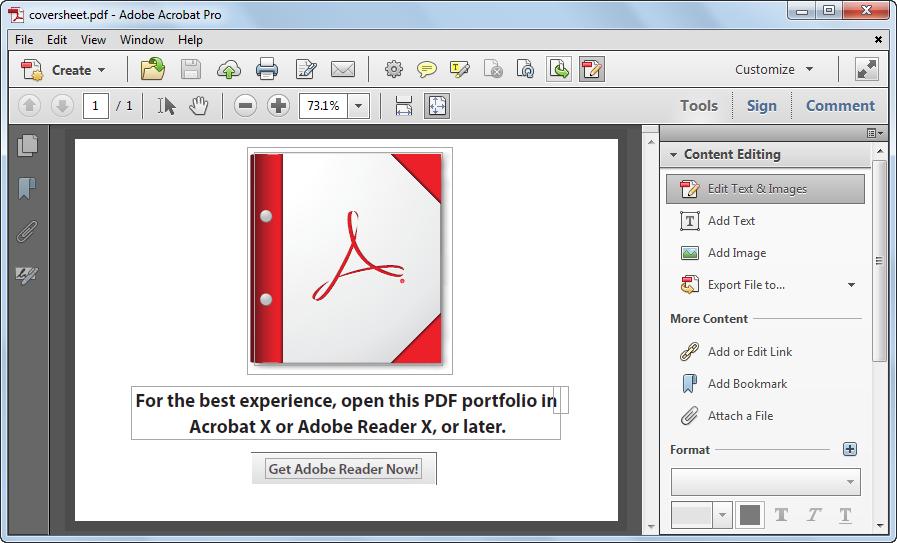 دانلود نرم افزار Adobe Acrobat DC