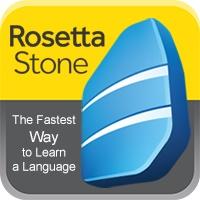 نرم افزار آموزش زبان رزتا استون