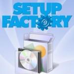دانلود نرم افزار Setup Factory