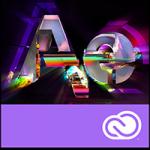 دانلود نرم افزار Adobe After Effects CC