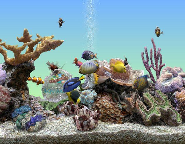دانلود Marine Aquarium