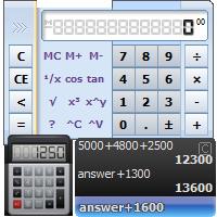 ۱۰ گجت محاسباتی متنوع (ماشین حساب)