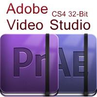 آخرین نسخه ارائه شده از نرم افزار Premiere و After Effects برای سیستمهای 32 بیتی