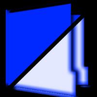 مخفی کردن تمام زیر پوشهها و فایلهای یک پوشه