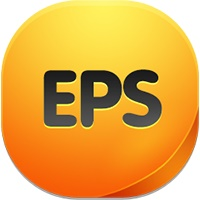 نمایش و تغییر فرمت تصاویر EPS