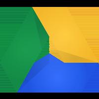 مدیریت فضای Google Drive