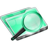 جستجوی سریع فایلها