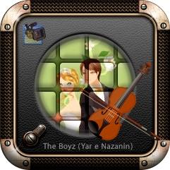 Rad Clips (P6.5) - The Boyz (Yar e Nazanin)