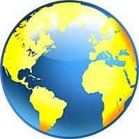 ذخیره نقشههای ماهوارهای