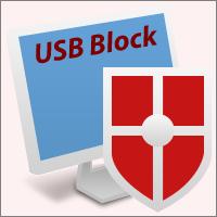 محافظت از اطلاعات در برابر خطرات پورتهای USB