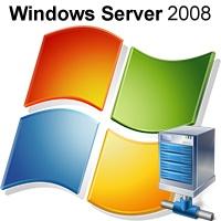 نسخه ۲۰۰۸ از سیستم عامل سرویس دهنده شرکت مایکروسافت
