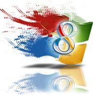تبدیل محیط نسخههای مختلف ویندوز به محیط ویندوز 8
