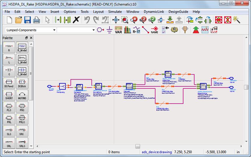 دانلود نرم افزار Advanced Design System