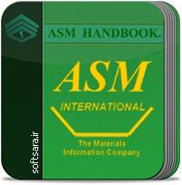 هندبوکهای شرکت ASM در زمینه مواد