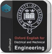 واژهنامه تخصصی الکترونیک و مکانیک آکسفورد