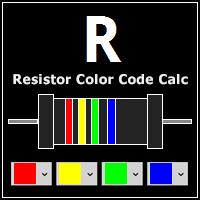 محاسبه مقدار و ترانس مقاومتهای الکتریکی