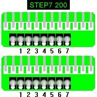 شبیهساز داخلی S7-200