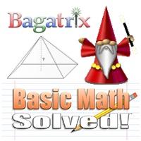 حل مسائل ریاضی دوره متوسطه