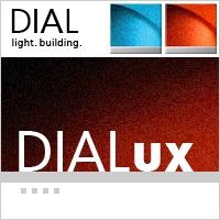 برنامهریزی نورپردازی و بررسی روشنایی فضاهای باز و بسته