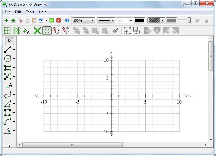دانلود نرم افزار FX Draw