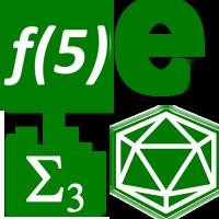 بسته کامل ریاضی Efofex