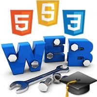 آموزش جامع طراحی وب سایت با استفاده از کدنویسی