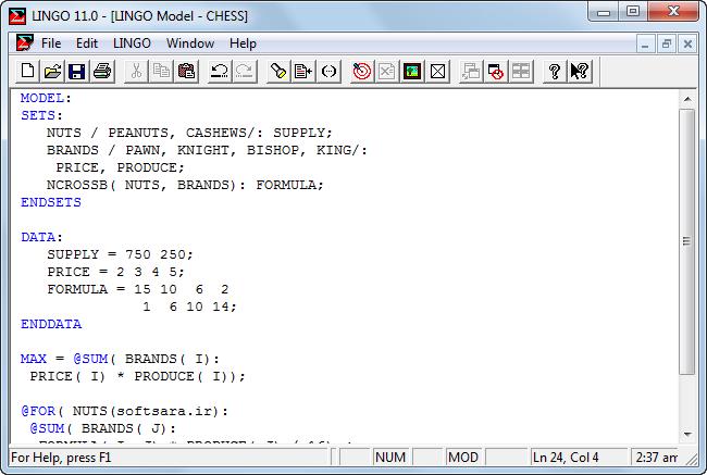 دانلود نرم افزار Lingo