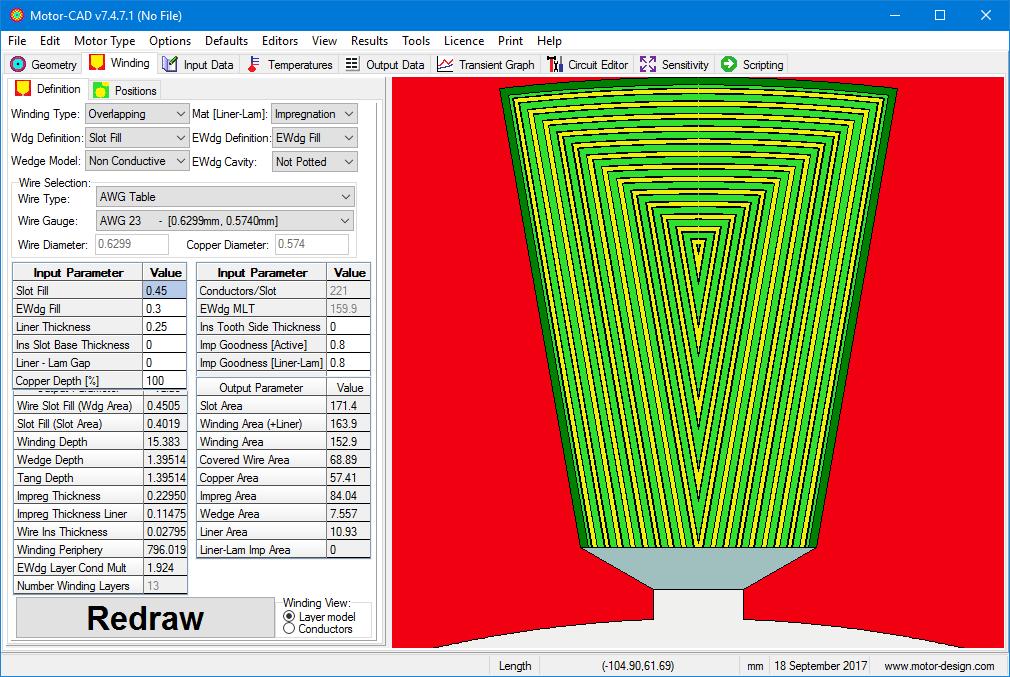 دانلود نرم افزار Motor-CAD