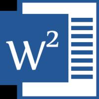 واژهپرداز غیر خطی اسناد علمی