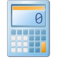 ماشین حساب پیشرفته با قابلیت تعریف متغیر و تبدیل واحدها