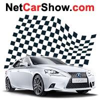 10.000 تصویر خودرو از وب سایت NetCarShow