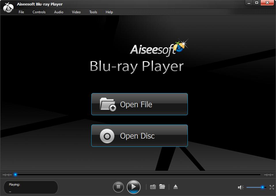 دانلود نرم افزار Aiseesoft Blu-ray Player