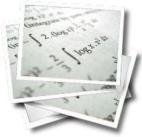 کاغذ دیواریهای جالب با موضوع ریاضی