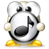 یک پلیر ساده، کم حجم و شیک برای پخش موزیک