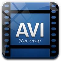فشرده سازی فایلهای AVI با استفاده از کدکهای متقارن